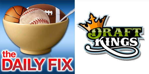 Fantasy Baseball Daily Fix: May 23rd, 2013