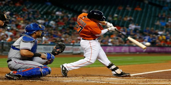 2013 Fantasy Baseball, Total Run Series: Second Basemen