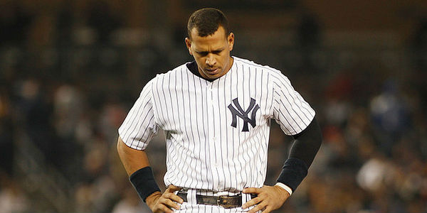 -Alex Rodriguez- by: njnetsfan