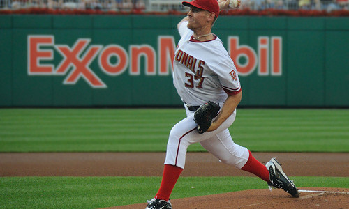 2014 Fantasy Baseball: The Daily Double Switch for August 19th