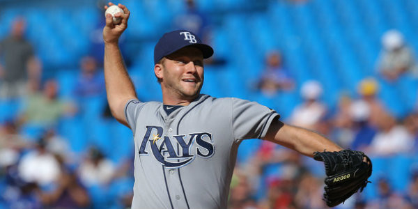 2014 Fantasy Baseball: Brad Boxberger, The Next Great Reliever?