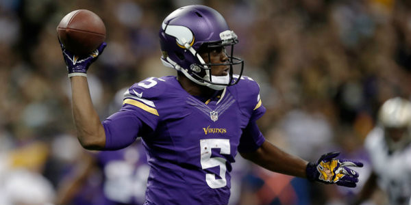 2014 Fantasy Football: Week 5 Injury Report
