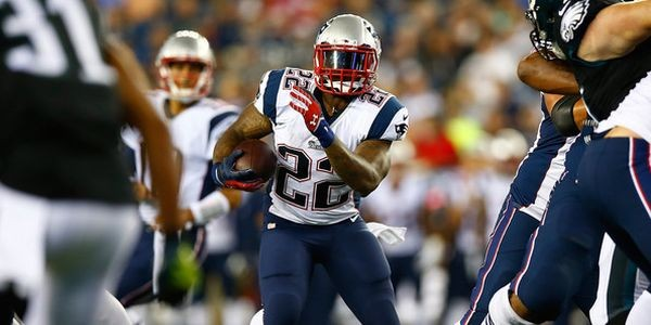 2014 Fantasy Football: Running Back by Committee Update