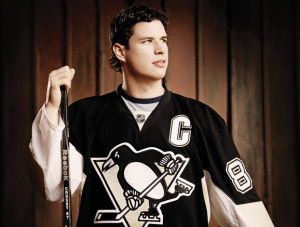 Sidney Crosby is a no-brainer at number one overall