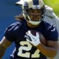 2014 Fantasy Football, Week 8 Waiver Wire: Claiming Tre Mason and Bryce Brown