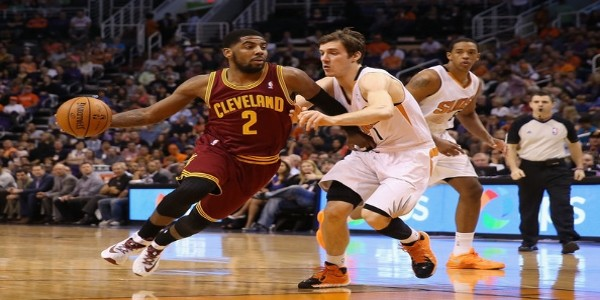 2014-15 Fantasy Basketball: Top 15 Overvalued Players