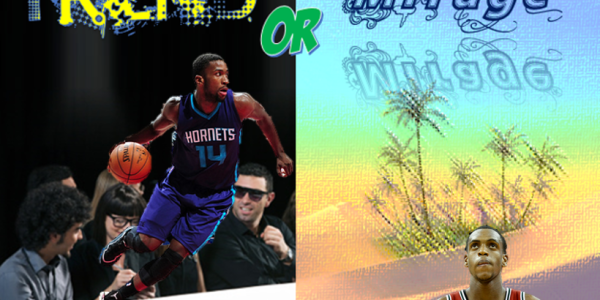 2014-15 Fantasy Basketball: Trend or Mirage?