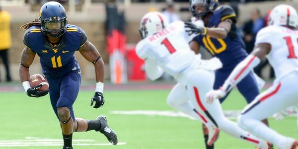 2014 College Football: CFB DFS Week 9 — Early Only