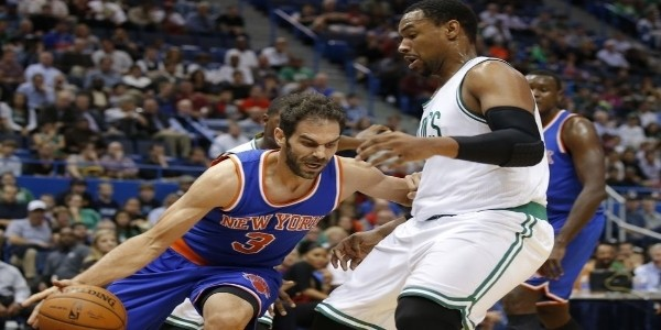 2014-15 Fantasy Basketball: Waiver Wire Fix — Week 4