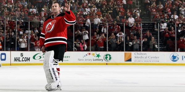 2014 Fantasy Hockey: Brodeur- St. Louis Experiment Destined to Fail