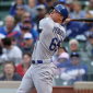 Winter Meetings Update: Dodgers Trades Strengthen the Middle